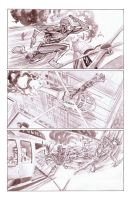 The Flash 4 pg 8 by manapul