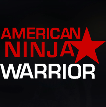 AW Emblem 2 - American Ninja Warrior by personofdoom413