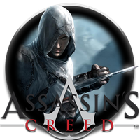 Assassin's Creed Icon by DudekPRO