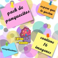 Panquecitos by ronniie
