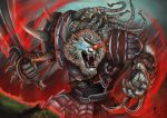Rengar the Pridestalker by WyaWy