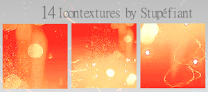 Icontextures5 by stoffdealer