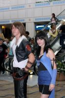Metrocon 2012 36 by CosplayCousins