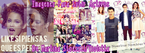 Activos De Martina Stoessel/Violetta by RainbowDASH12109