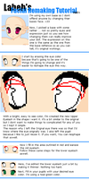 Facial Remaking Tutorial - Pt1 by LahEh