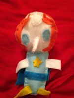 Pearl Plush by TheoryOfSuffering