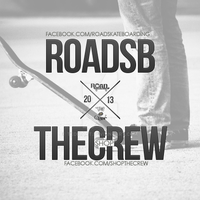 RoadSB vs TheCrewShop Logo by tedioart