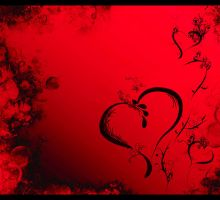 Sweethearts by firesign24-7