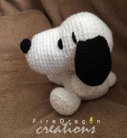 Snoopy by acapulco1402