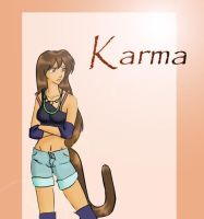 Karma by eazybreeze