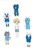 Boy paperdoll by palmcastle