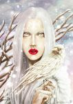Ancient Magic of the Winter by Meggie-M
