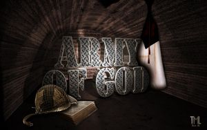 Army of God by tabycat25