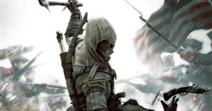Assassin's Creed III by dawnstanczak