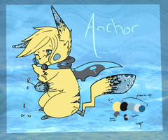 [ MA - Anchor ] by DancingWithDreams