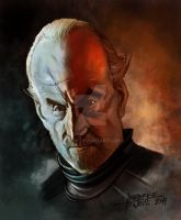 Lord Lannister, the godfather by fab68