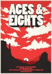 Aces + Eights by AlternateRaiL