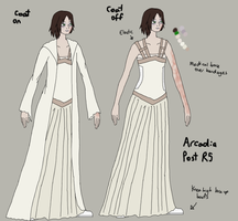 NOCT: Arcadia Post R5 reference by Miss-Arcadia