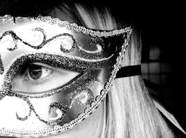 Masque by MellePaulina