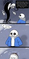 Sans Serifing: The Sequel by Anocra