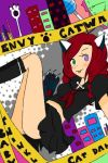 Contest Entry - Envy Catwalk by LuckyChester