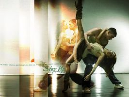 step up2 by bfroes