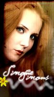 Simone Simons Queen by DivineWish