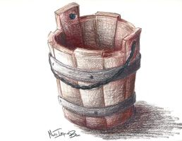 Bucket by Vinzul