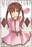 [Contest] Choco by CharlotteViolet27