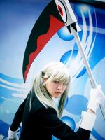Maka Albarn by bananaleaf27