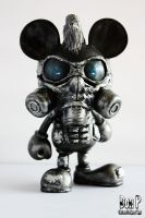 Warzone MICKEY by PatrickL