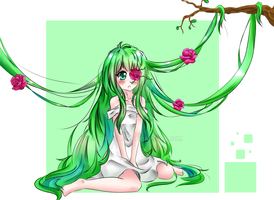Element Earth by Ruri--chan