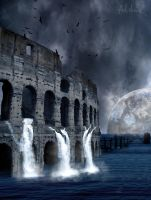 the Apocalypt by ad-shor