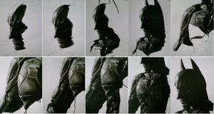 dark knight wip by aramismarron