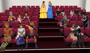Theater by nasiamarie88