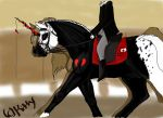 Dressage by Kittyneigh