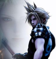 Warrior For Good by Cloudochan