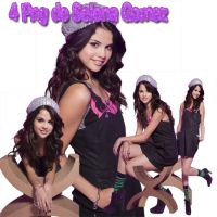 Png selena by Camilhitha124