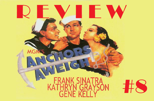 Review - Anchors Aweigh by SavageScribe