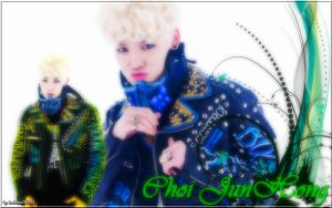 Zelo WP by deathnote290595
