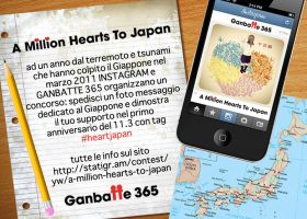 a million hearts to japan by BelialMadHatter