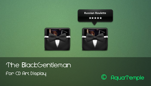 The BlackGentleman for CAD by AquaTemple
