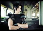 Zack Fair by Arwenphoto