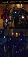 DragonCon 08: Iron Man 1 by CanisCamera
