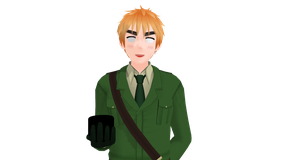 How about a Scone? by hetalia-fanart
