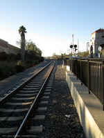 Railroad to Oceanside. by Shadow15991