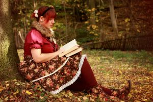Fairytales by Des-Henkers-Braut