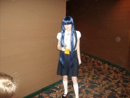 Rika Cosplay at radcon 2011 by AnimeGurl1012