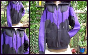 The Stephwing Hoodie by Evea