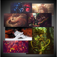 Art's .psd Pack by GraphicalIllusions